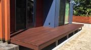 人工木材でウッドデッキを作る魅力