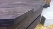 天然木材でウッドデッキを作る魅力