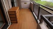 彩木オクトデッキの実例H邸