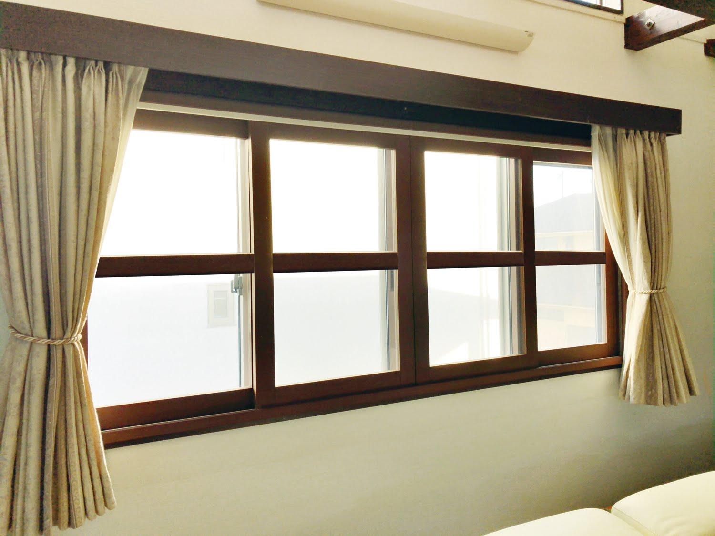 室内外の熱を往来させない遮熱戸(前編)