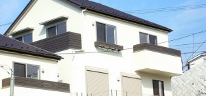 窓下を飾る彩木フラワーボックス(中編)