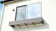 窓下を飾る彩木フラワーボックス(前編)