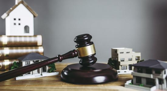 ウッドデッキ設置時の法律的な注意点