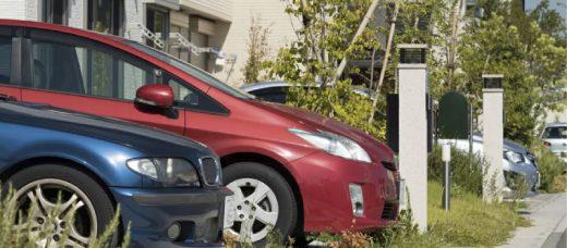 駐車場の幅はどうやって決める?押さえておくべき3つの注意点